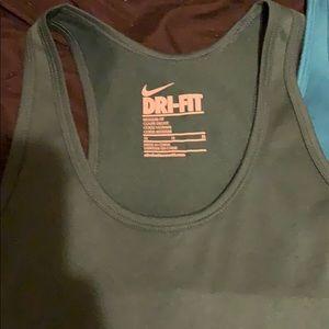 Nike Tops - NWOT Nike Dri-Fit Tank Top Bundle